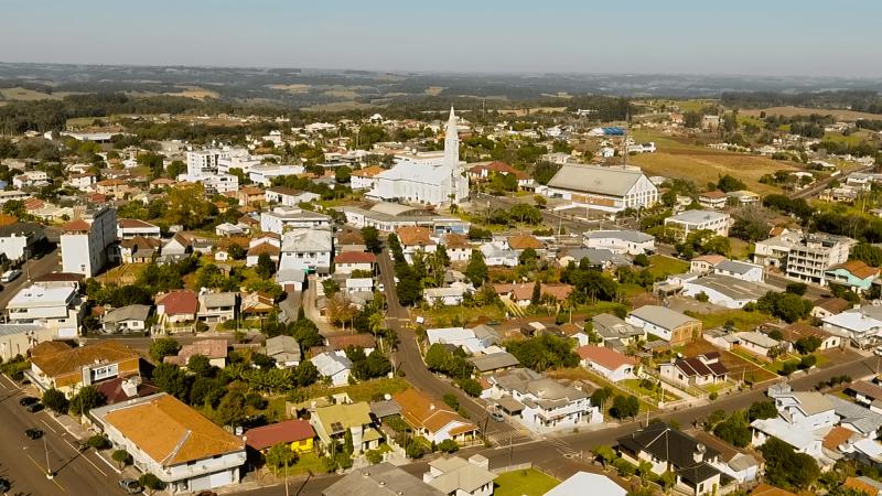 Boa Vista do Buricá Rio Grande do Sul fonte: boavistadoburica.rs.gov.br